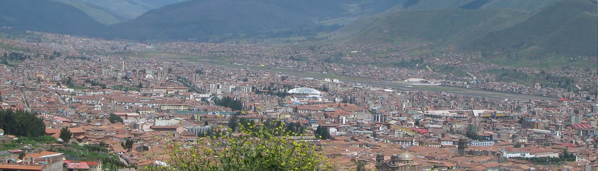 Cusco Awaits